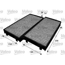 Filter Innenraumluft CLIMFILTER PROTECT - Valeo 715584
