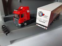 Scania  Peter Šindler Int. trasport  949 05 Nitra Slowakei  , Matador Automotive