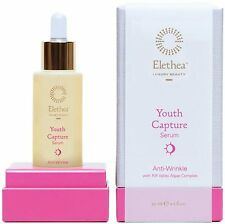 Elethea Luxury Beauty Elethea Youth Capture Anti Wrinkle Serum 30ml £126 RRP