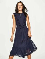 BODEN Festlich Kleid Elise Dress  GR.UK8L  34 36  NEU