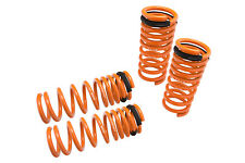 Megan Racing Lowering Performance Springs for 09-15 Nissan 370Z Z34 Nismo All