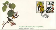 ENVELOPPE / BIRDS OF THE WORLD /  / FAUNE /  OISEAU / COOK ISLAND / 1985