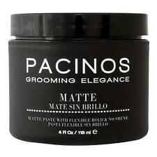 Pacinos Grooming Elegance Matte, 120ml. Included