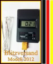 Temperaturmessgerät -50°bis1300°C Thermometer Digital