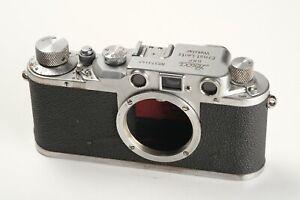 Leitz Leica IIc  Nr. 373157