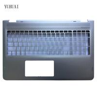 New FOR HP Envy X360 15-AQ 15T-AQ M6-AQ Palmrest US Keyboard Frame Upper Case