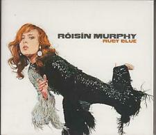 ROISIN MURPHY Ruby Blue CD Europe Echo 2005 12 Track In Fold Out Digi Pack With