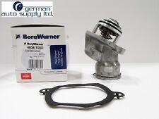 Mercedes-Benz Engine Coolant Thermostat - BORG WARNER, WAHLER - 4834.100D - OEM