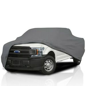 Semi Custom 4 Layer Full Truck Cover for 2000 Ford F-250 Standard Cab Long Bed