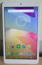 Irulu expo X1s White Tablet Quad Core Working Good Condition
