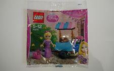 Lego Disney Princess 30116 Rapunzel mercado-a Estrenar-Ideal Media Rellenos