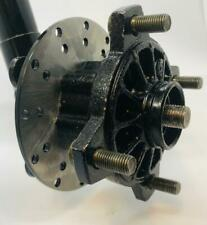 Trailmaster 150 Front Hub & Rotor Assembly
