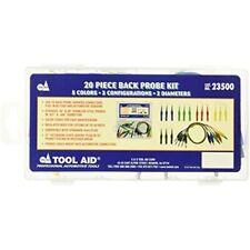 SG 23500 Back Probe Kit Automotive