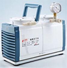 Diaphragm Vacuum Pump Oil Free Dual Head 60 L/Min GM-1.0A if