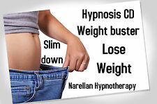 Weight Loss - Self Hypnosis CD Narellan Hypnotherapy