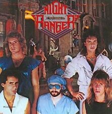Midnight Madness by Night Ranger (CD, Oct-1990, MCA)
