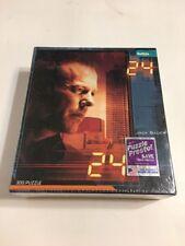 24 Jack Bauer Puzzle 300 Piece Jigsaw Fox TV Series Show Twenty Four New