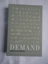 Demand : Creating What People Love Before They Know They Want It Signed Limited