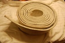 """New listing 20 Ft. of 6"""" Protective Material for Welding Leads or Heating Hose"""