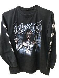 Behemoth - Demigod Long Sleeve 2005 Bootleg