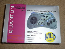 SEGA SATURN CONTROLLER GAMEPAD Grey BRAND NEW! GAME CONTROL PAD TURBO AUTO FIRE