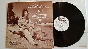 Lydia Handal - Avec Amour De Privé' 73 South America Latin Boléro Folk LP