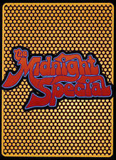 The Midnight Special (DVD, 2015, 11-Disc Box Set) New Sealed