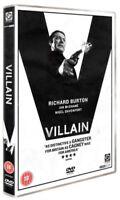 Nuovo Villain DVD (OPTD1057)