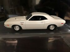 Revell Vanishing Point 1970 Dodge Challenger R/T 1:24 diecast Car