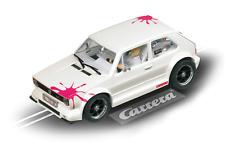 "*** TOP Selten ***   Carrera Digital 132  -  VW GTI  ""Tuner""  Rarität!   27231"