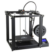 Creality3D Ender 5 3D Drucker 3D Printer Junior Industrial 220 x 220 x 300mm SD