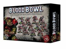 The Gouged Eye - Orc Blood Bowl Team - Blood Bowl - FREE SHIPPING