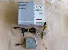 Pioneer CD-IB100II Interface Adapter für IPOD / IPHONE  TOP