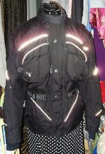 Motorrad-Jacken aus Polyester mit M für Frauen