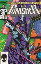 Punisher, The (2nd Series) #1 VF; Marvel | save on shipping - details inside