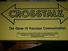 Crosstalk The Game of Precision Communication.          A7/FR