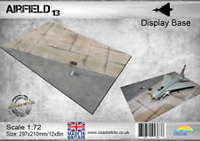 Coastal Kits 1:72 scale Airfield 13 Display Base