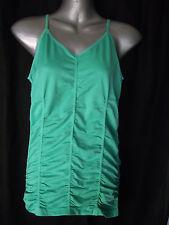 BNWT Womens Sz 14 Bella B Wear Designer Label Kiwi Bubble Style Camisole RRP $43