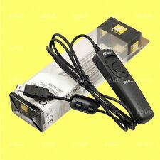 Genuine Nikon MC-DC2 Remote Cord Df D7200 D5600 D5500 D3300 D750 D610 D600 P7800