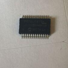 6 x MICROCHIP  PIC16LF873A-I/SS  8 Bit Microcontroller, Flash, PIC16LF8xx, 20 MH