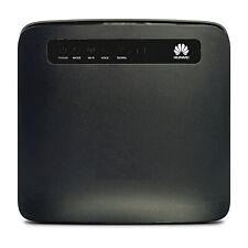 Router 4G sim HUAWEI E5186s-22a Modem WiFi LTE 3G 300Mbps Cat6 Lan RJ11 iliad ho