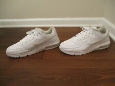 Used Worn Size 13 Nike Air Max Ltd 3 Shoes White