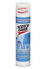Scotchgard Multi-Purpose Protector 400 ml confezione da 2 proteggere contro le macchie di fuoriuscita