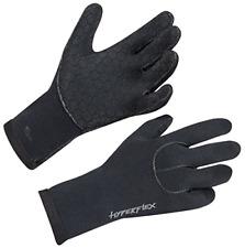 Hyperflex Wetsuits Men's 5mm Access Glove, Black, Large - Surfing, Windsurfing &