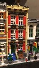 Red House LEGO Construction & Building Toys
