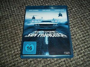 Fluchtpunkt San Francisco (Barry Newman / D. Jagger) - Blu-ray (R. C. Sarafian)