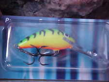 SALE Salmo Deep Hornet Lure H4SDR-GT in for Bass/Trout/Walleye/Crappie/Trout
