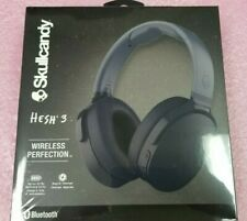 Skullcandy Hesh 3 Wireless Headphones S6HTW-K617 Blue/Blue/Blue