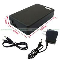 DC 12V 6800mAh Super Power Rechargeable Li-ion Battery Charger for CCTV Camera