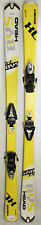 Head BYS Adult Skis - 160 cm Used
